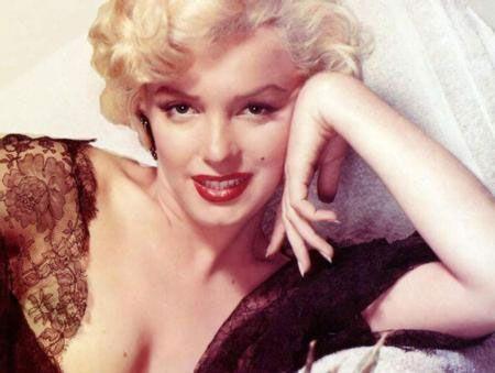 Marilyn Manroe - 13